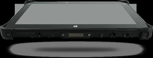 天迪工控全加固电脑TD-RPC-116